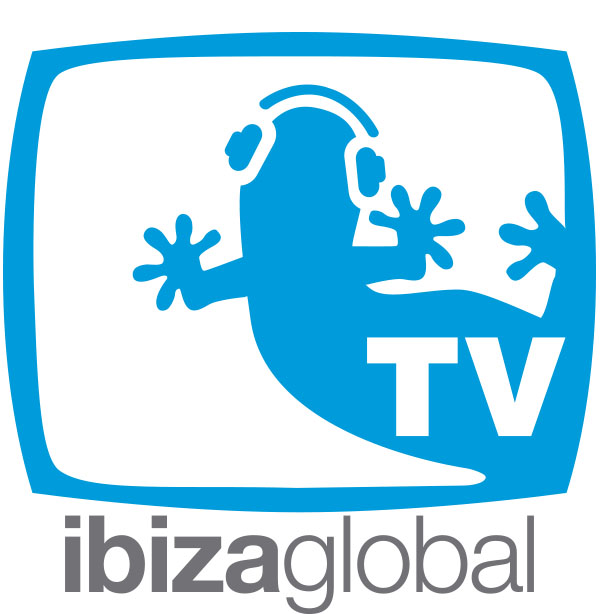 logo global radio tv